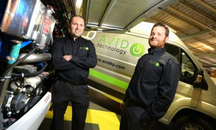 AVID Technology launches new service to drive efficiency for fleet operators