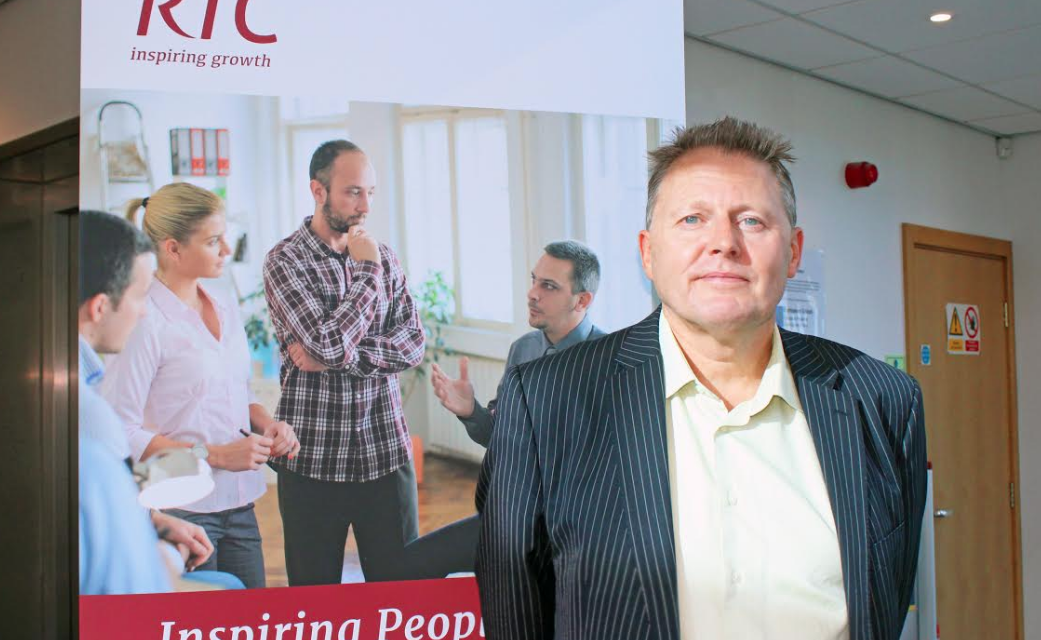 New CEO appointed at RTC North
