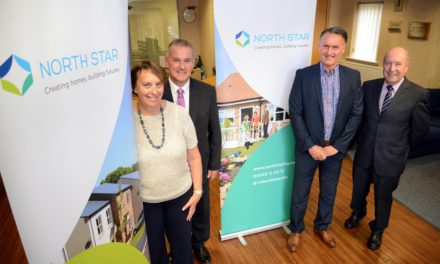 A Strong Future for North Star and Darlington Housing Association