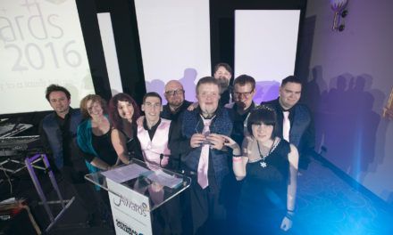 Winners announced at the 2016 North East Equality Awards