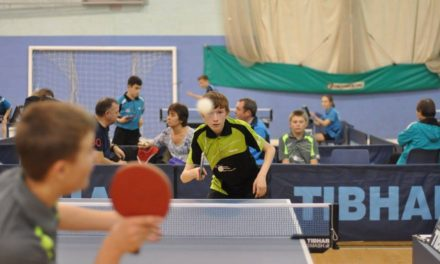 Bats, Balls, and Bacon Sarnies – Bishop Auckland TTC hosts successful 2*