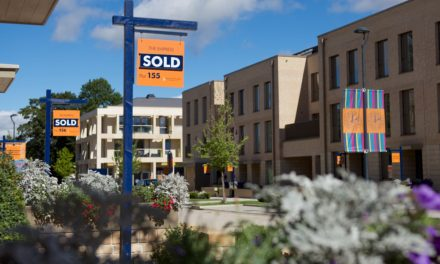 Record sales highlight strength of housing market in Yorkshire, giving prospective homebuyers a boost