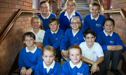 Pupils to join scholar's programme