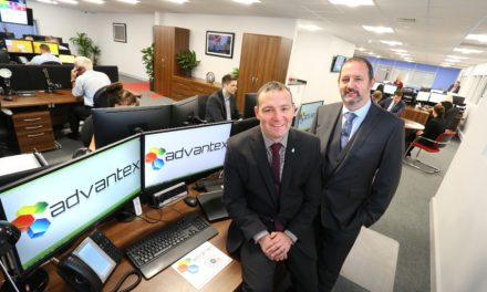 New Investment gives Gateshead Firm the Advantex