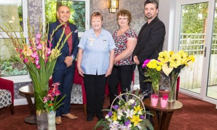 Business Blooms Thanks to New Floral Event