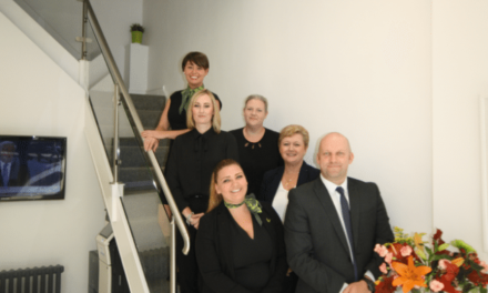 Three-fold growth for County Durham estate agency