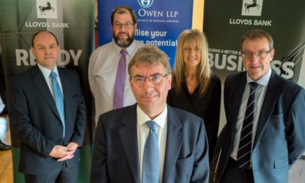 Tke Advantage Of Low Value Of Pound, North East Exporters Told At Business Event