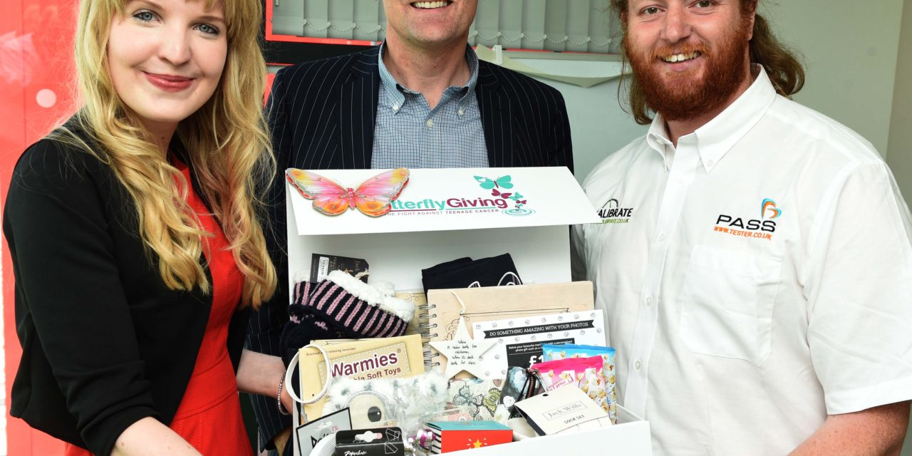 Tees Charities need Votes to Win Share of £20,000 Giveaway