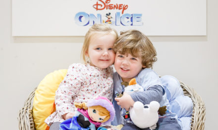 Friendship First & Foremost with Kids 1st & Disney On Ice