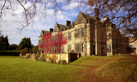 Ghostly Gisborough Hall gets ready for charity 'spooktacular'