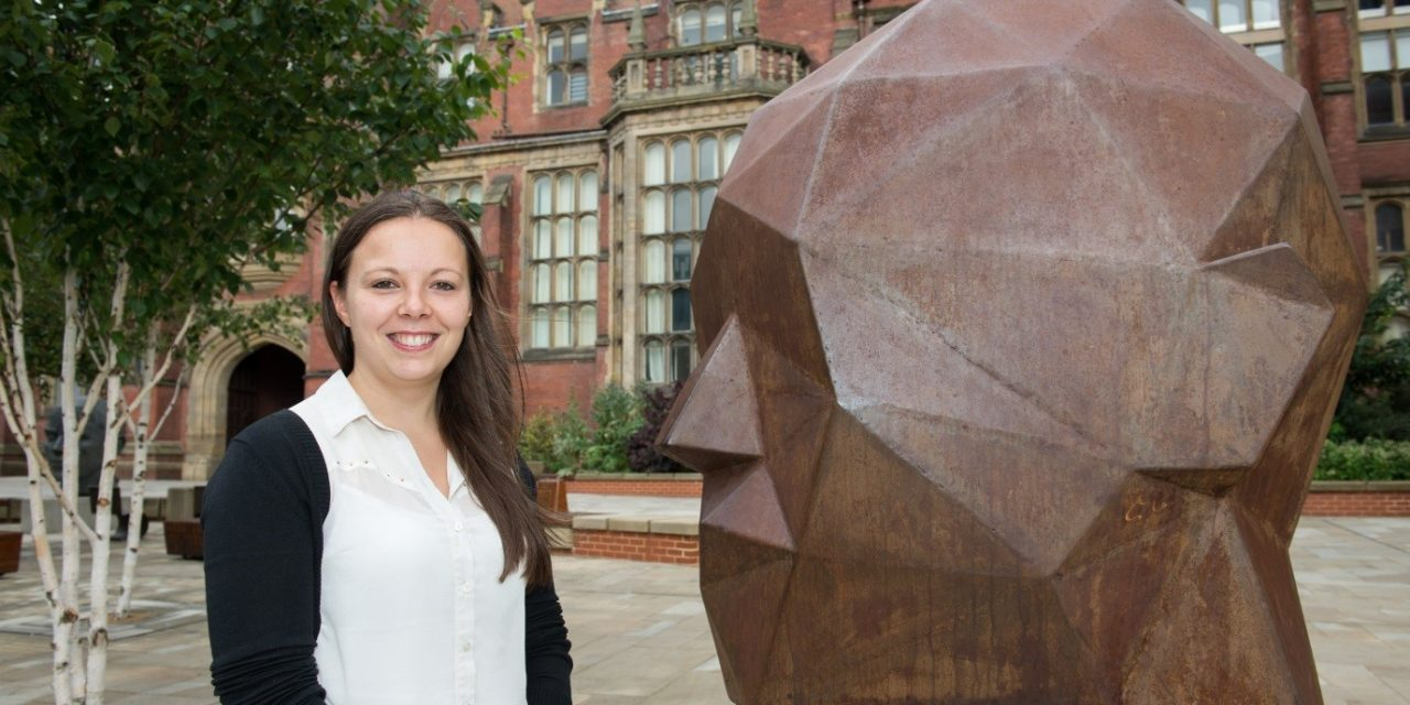 Newcastle University Scientist and Local Publican given Career Headstarts