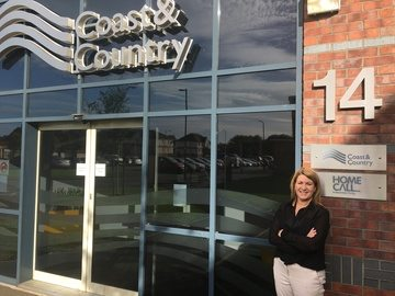 Coast & Country makes senior appointment