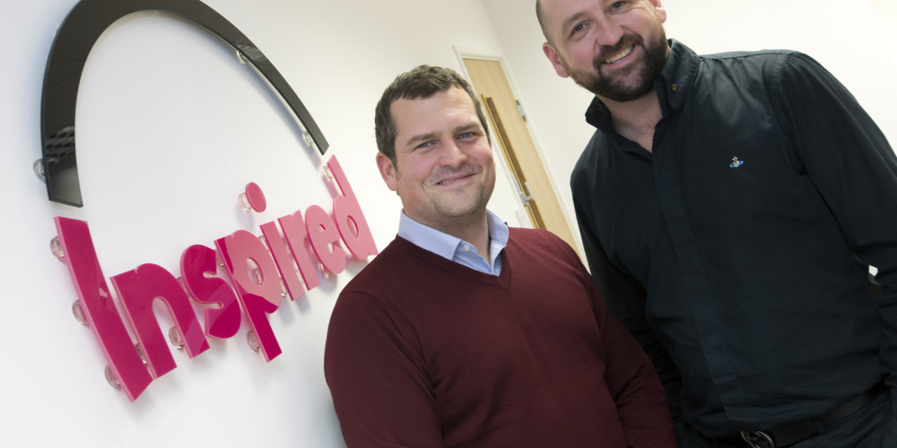 Inspired Outsourcing Creates 80 New Jobs in the North East