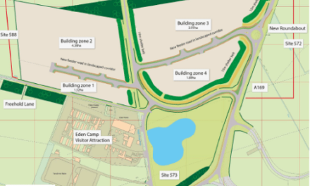 Malton Food Enterprise Zone – Local Development Order consultation