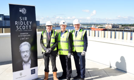 Port of Tyne gets on board The Word