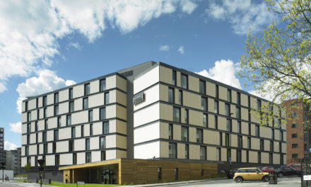 Cycas Hospitality acquires Staybridge Suites Newcastle