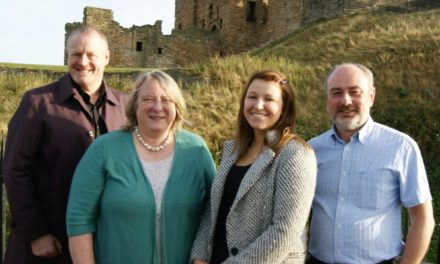 Businesses urged to join Tynemouth networking group