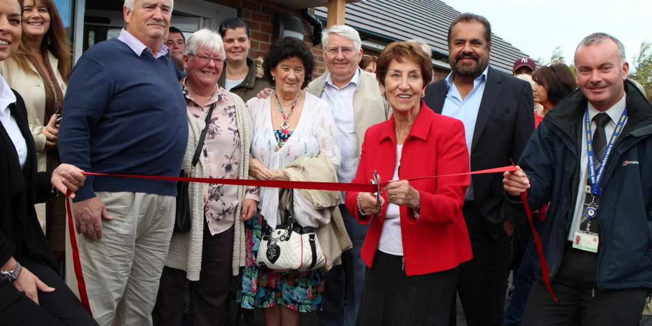 Carers Help to Create Specialist Centre