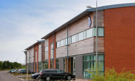 Up to 50 jobs in new Hartlepool offices