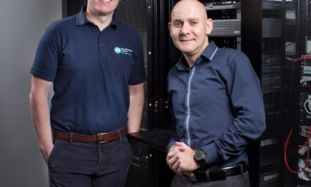 Global creative and packaging firm seals deal with Newcastle IT solutions provider