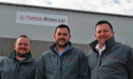 Changes at the top for longstanding North East firm