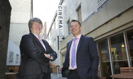 North East businesses unite during economic uncertainty