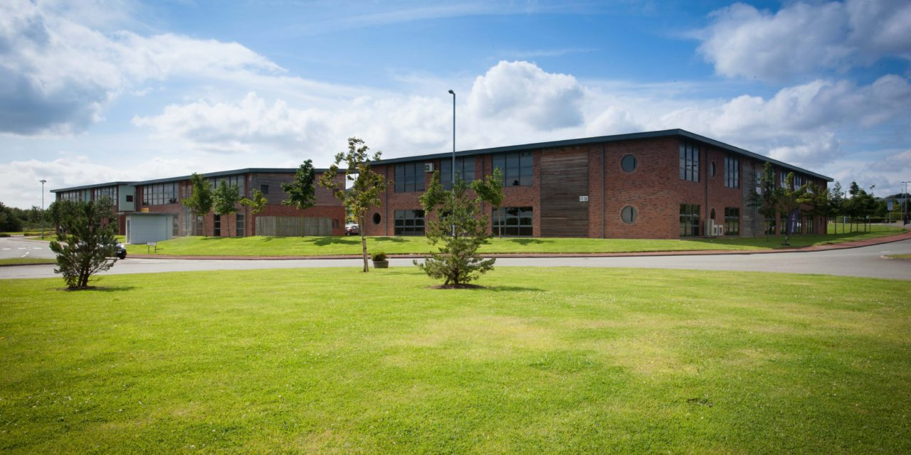 """North East Dentistry Group Chooses Wynyard Business Park for """"World Class Dental Clinic"""""""