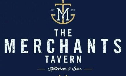 The Merchants Tavern gets festive