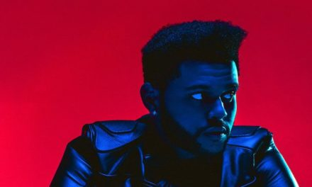 The Weeknd Announces Starboy: Legend of the Fall 2017 World Tour