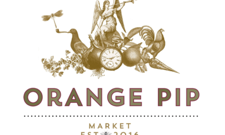 Orange Pip Market Hosts Record Number of Traders