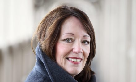 Top Crime Author to give Central Library Talk