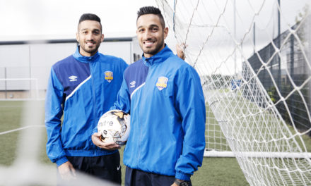 Former East Durham College Students Hitting The Target In Sport And Business