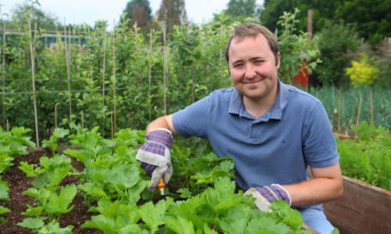 New RHS Course Launched At Houghall Campus