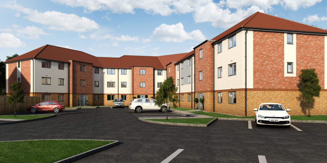 New apartments to satisfy demands of first time buyers