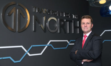 Public invited to meet Northern Transport Chief