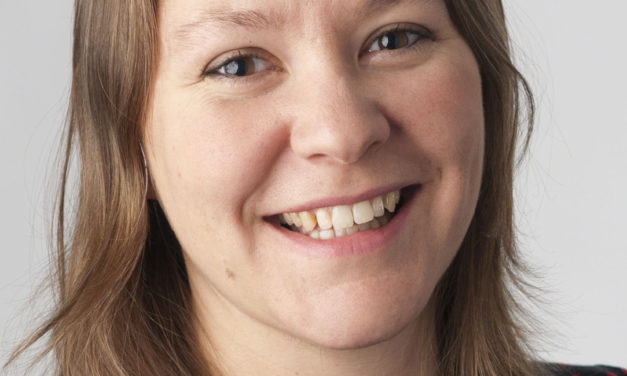 Anna Turley MP – 'Free port status for Teesside could make our area the gateway of the North'