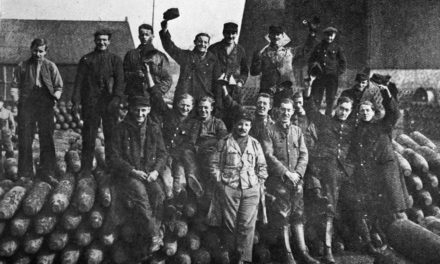 £1m milestone National Lottery investment in North East's First World War heritage
