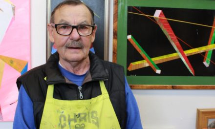 25 years of North Tyneside Art Studio marked with new exhibition