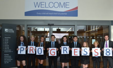 Hartlepool school aims to educate parents on progress