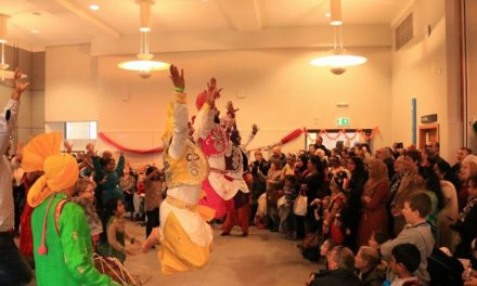 Thousands flock to Sunderland's Diwali festival
