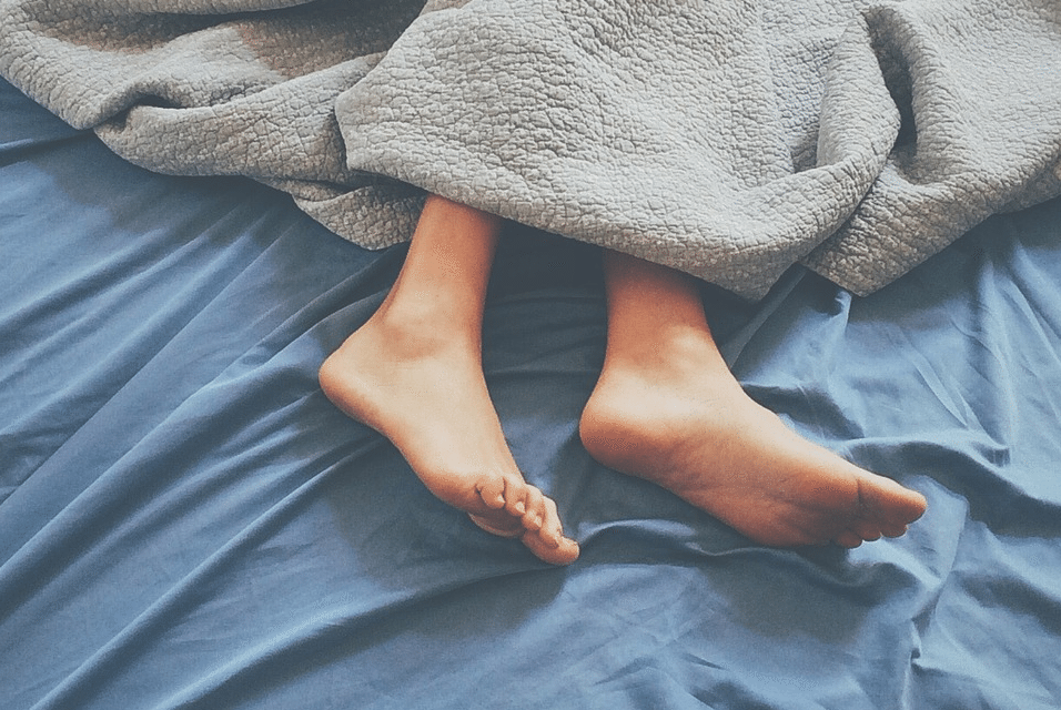 Is Your Bed Making You Ill?