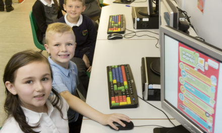 Housing group helps schoolchildren to remain safe online
