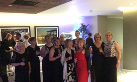 Charity Ball Raises Record Amount for Premature Babies