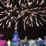 Fantastic Fireworks Wow The Crowds North East Connected