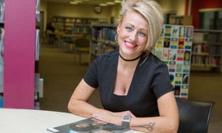 East Durham College Lecturer To Help Develop National Course Standards
