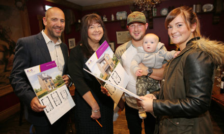 Tenants invited to help shape future homes