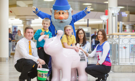 intu announces new north east charity partners