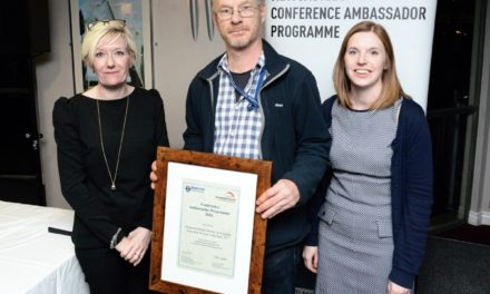 Newcastle Gateshead Conference Ambassadors celebrated for success