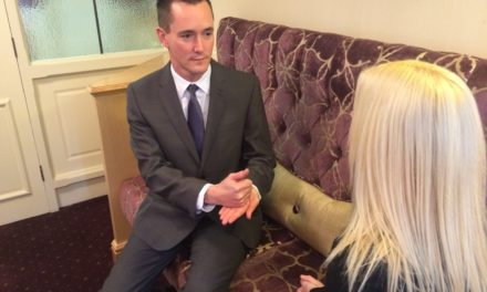 Stockton funeral firm offers British Sign Language support service