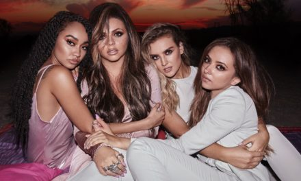 Little Mix Announce Fourth Newcastle Performance